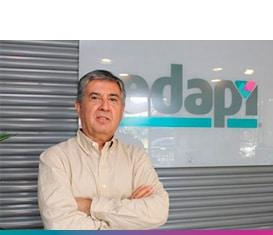 EDAPI integrando soluciones TI