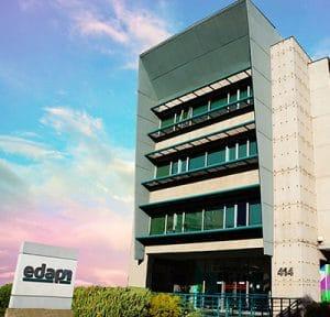 EDAPI, Data Center, Outsourcing, UPS, Ingeniería, Servicios Informáticos, Soluciones TI
