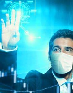 conectividad y tecnología en pandemia
