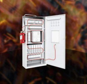 importancia de la proteccion contra incendios en data center
