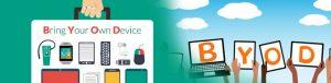 Bring Your Own Device - Alternativa de Teletrabajo
