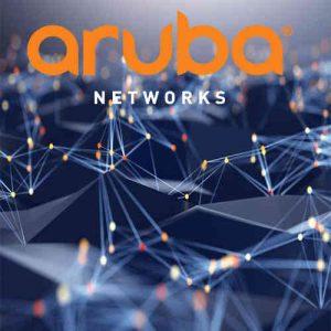 aruba networks by HPE