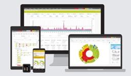 Monitoreo de Infraestructura TI con informes detallados